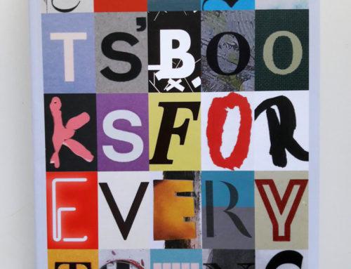 Künstlerbücher für Alles