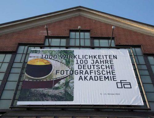 1000 Wirklichkeiten – 100 Jahre Deutsche Fotografische Akademie